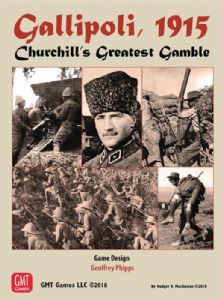 Gallipoli, 1915 : Churchill's Greatest Gamble